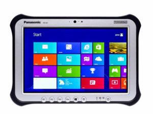 Panasonic Toughpad G1